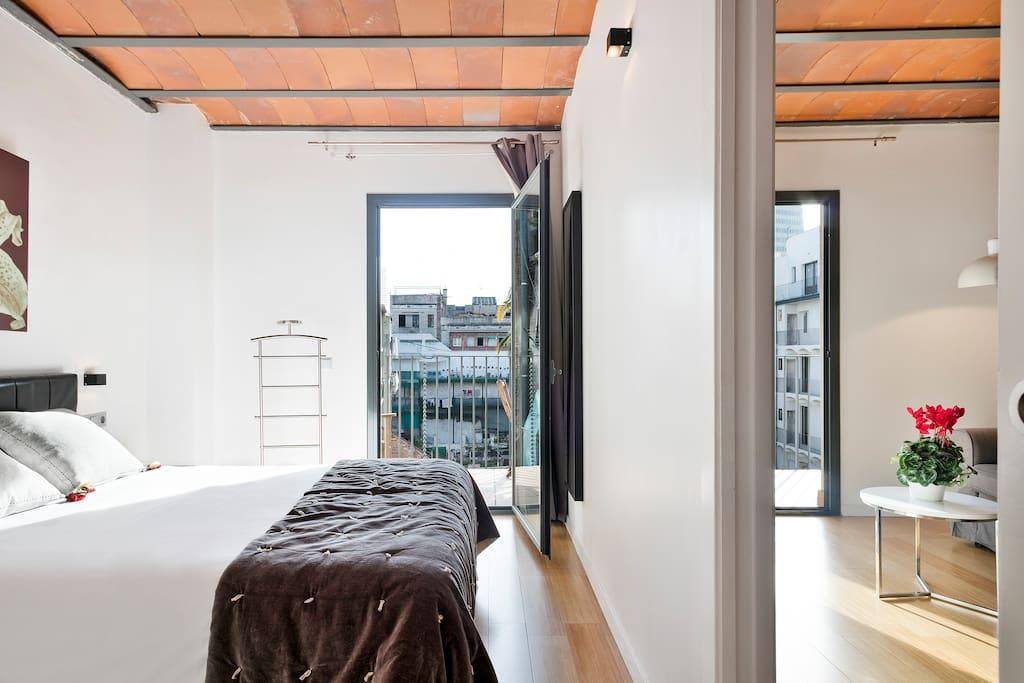Main Bedroom Suite 3