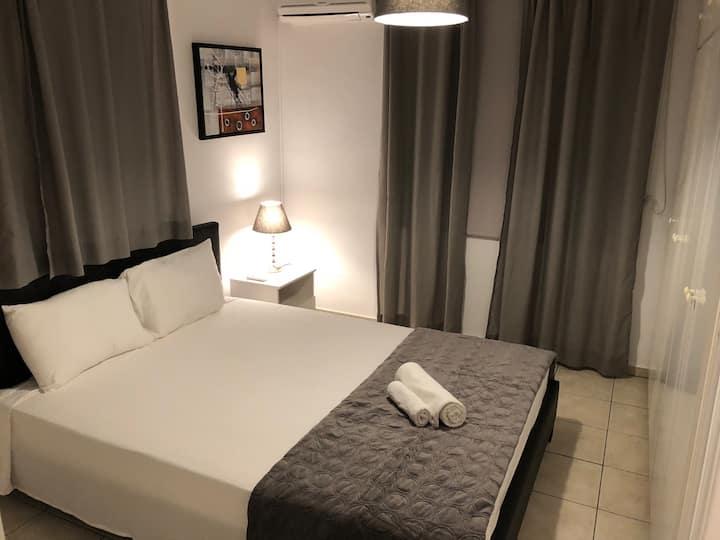 Cozy Appartment In Nicosia Center