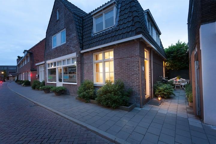 Darleys Bed & Breakfast Hilversum