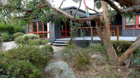 Anglesea Beach Bungalow