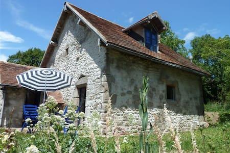 Gîte de charme/ Cosy Auvergne home - Beaune D'Allier