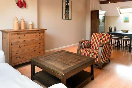 Charmant appartement meublé, - Rixensart - Apartmen