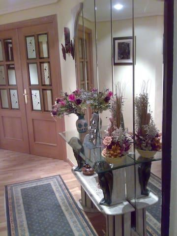 PISO MUNDIAL CICLISMO PONFERRADA  - Ponferrada - Appartement