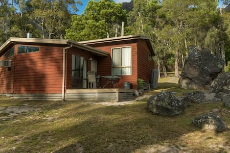 Wonderland Cottages - Grevillea Cottage