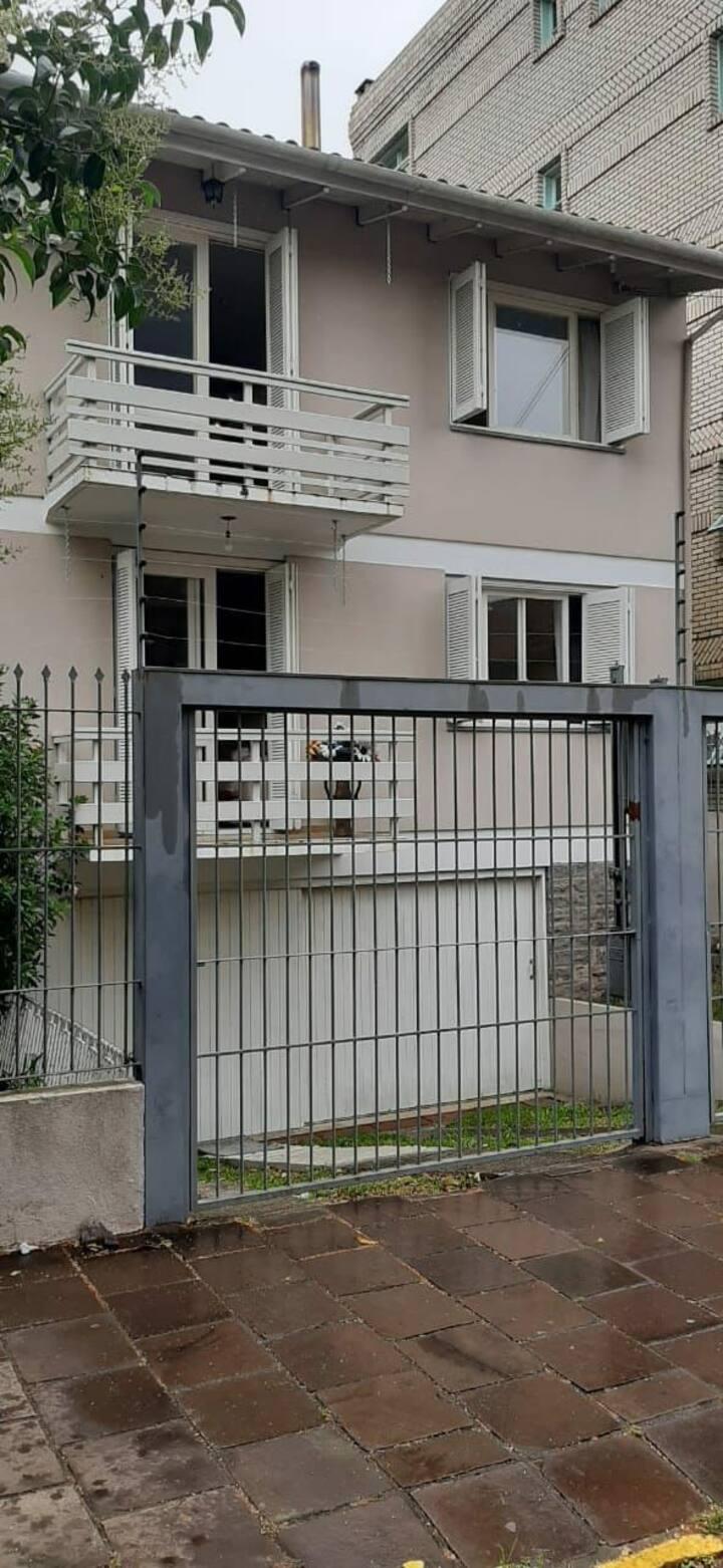 Apartamento  Completo Excelente  localização