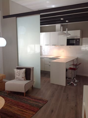 Superbe appartement au ❤️ de Lorca - Lorca - Apartment