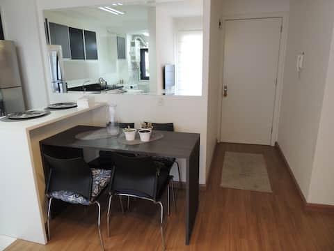 #Apartamento