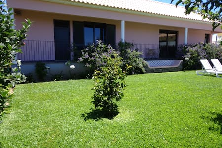 Holiday home with good location - Hus
