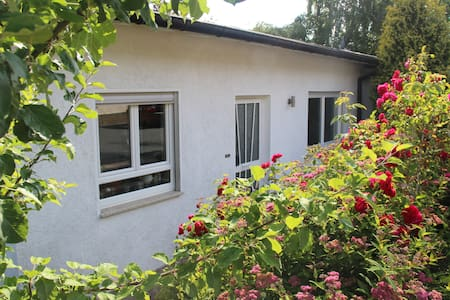 Holiday home - perfect for families - Herborn - House - 1
