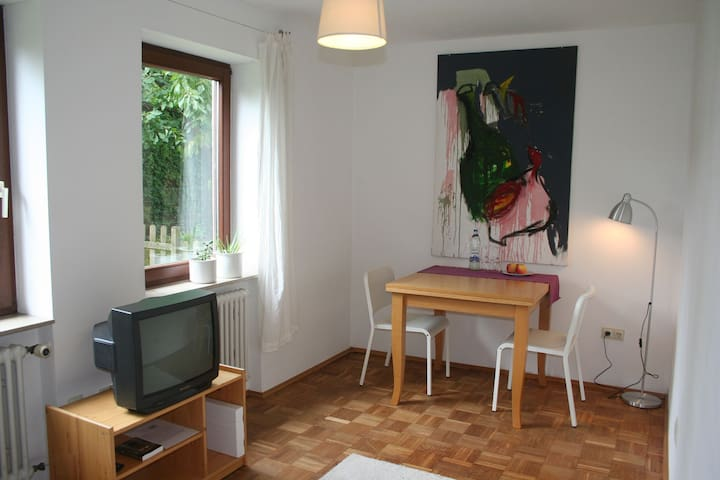 Two Rooms - Karlsruhe - Daire