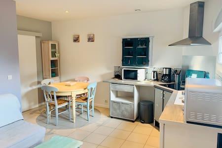 Fully equipped apartment - Near Ile de Ré