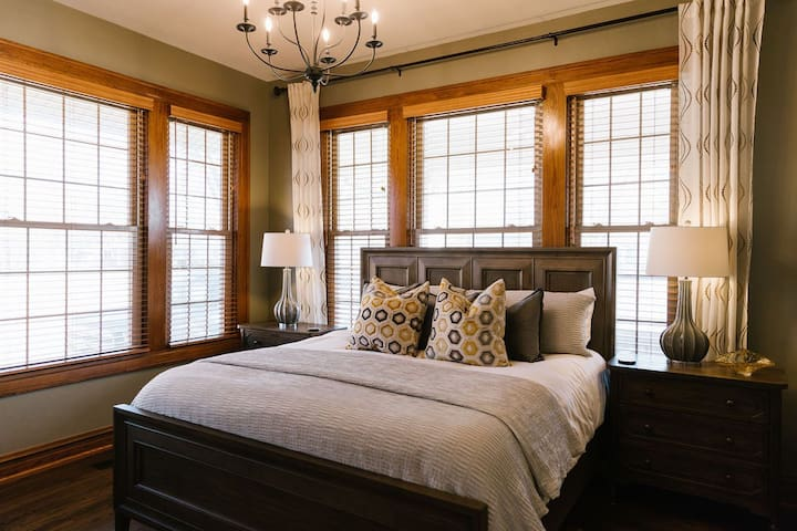 The Oilman's Daughter - Luxury in the Osage