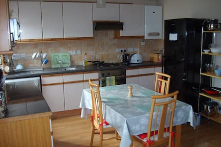 Double in Slough, nr London Hthrow