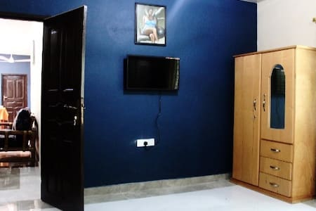 Maison de Grace - Accra
