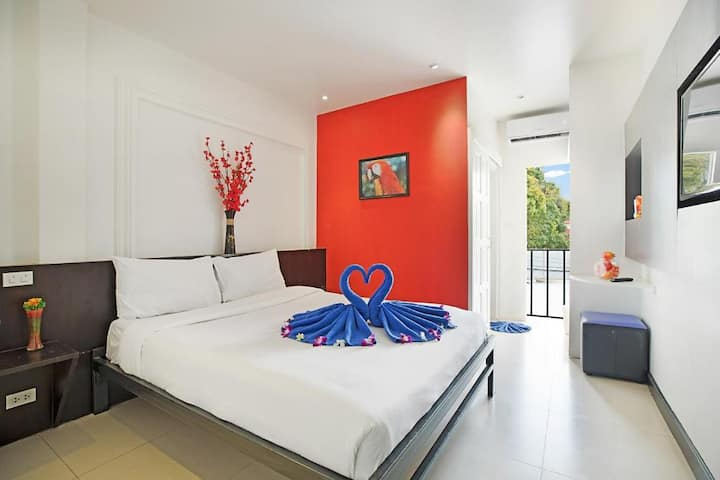 Colorize Boutique Hotel