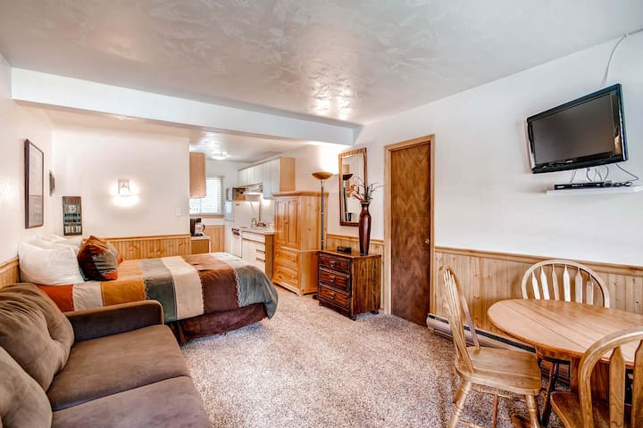 Park Meadows Lodge 3B