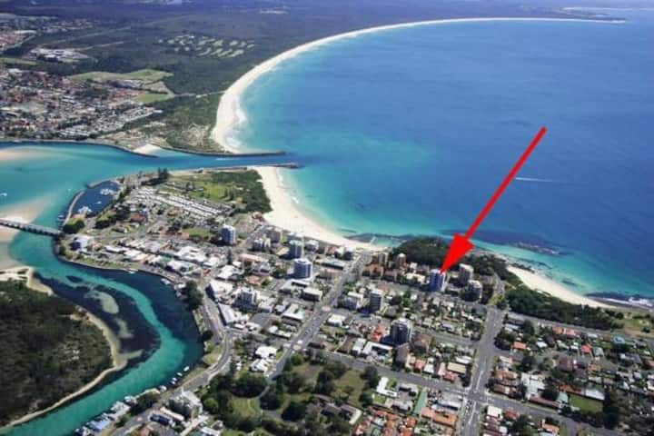 Aqua Shores 901-902 - Dual Penthouses - Ocean View