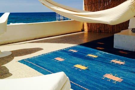 Beach House, Bouznika, Morocco  - Bouznika