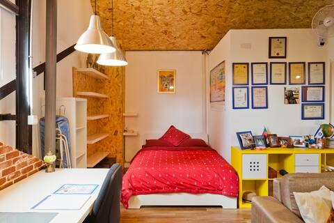 Comfortable apartment In Rishon Letzion center