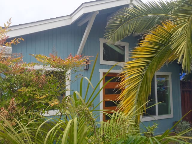 Westside Beach Bungalow