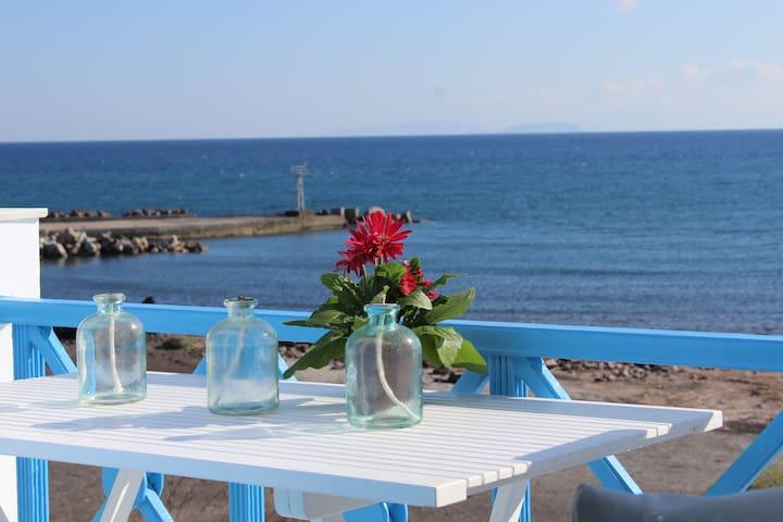 GeoMare Beach House