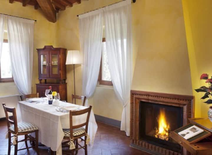 Leccino Apartment