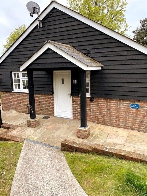 Rose Cottage - Lordington Park