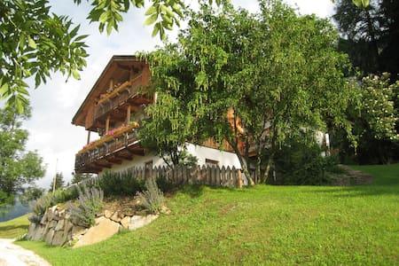 B&B Dolomiti, ospitalità contadina - Arabba - Bed & Breakfast