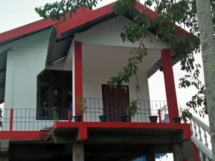 Subhanshree Cottage (concrete)