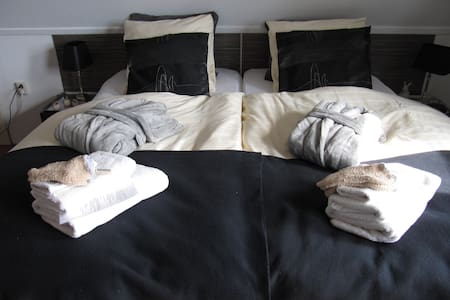 Chambre d'Hotes Bio Beesel/Roermond - Beesel - Bed & Breakfast