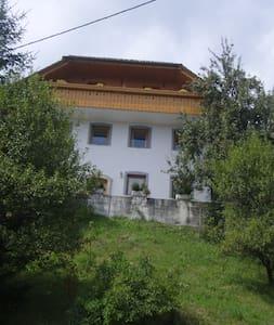 Apartment house Gornik - Poljane nad Škofjo loko