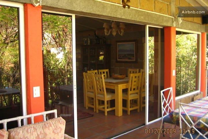 Disfruta en  familia en Malinalco - Irapuato - Apartamento
