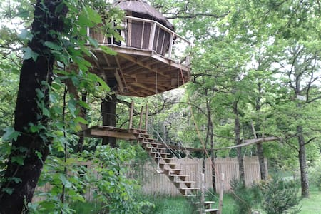 la cabane de Bruadan - Villeherviers