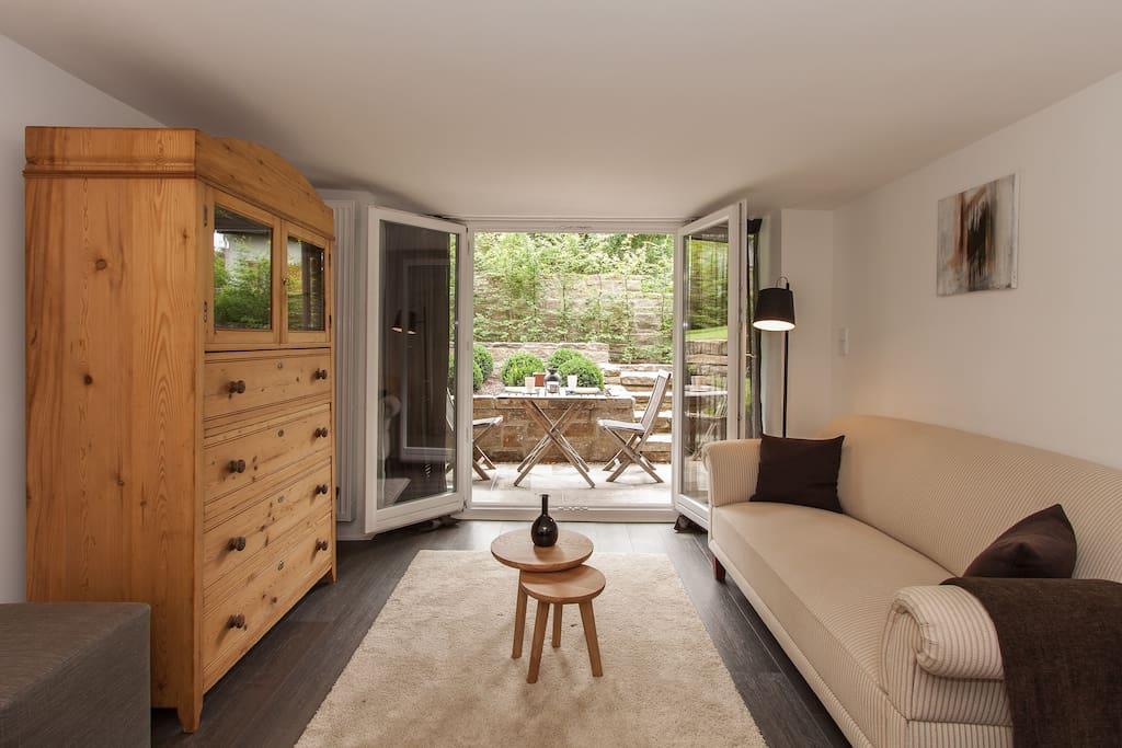 lieblingsplatz in w rzburg nahe landesgartenschau wohnungen zur miete in w rzburg bayern. Black Bedroom Furniture Sets. Home Design Ideas