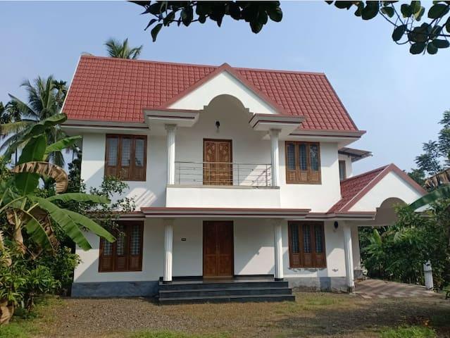 Ayurveda Special - Alphonsama Homestay