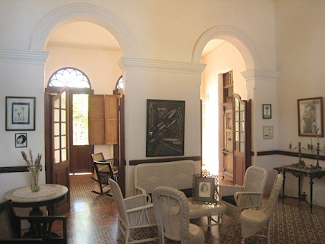 Hostal Casa de Lara - 2 bedrooms