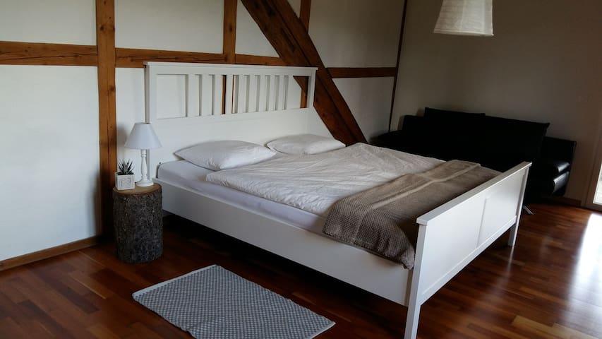 Appartement - Serena, (Courtételle), Appartement de vacances - Serena, (Courtételle), 1-5 pers., 4 pièces