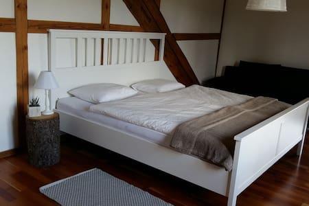 Appartement - Serena, (Courtetelle), Holiday apartment - Serena, (Courtételle), 1-5 pers., 4 rooms apartment