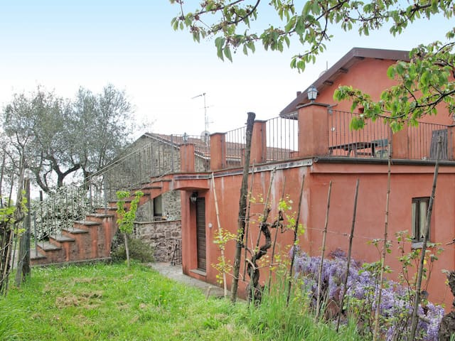 Holiday apartment Rosolaccio