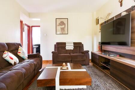 Nairobi,Kenya,ThikaRd,Garden city,View Apartment