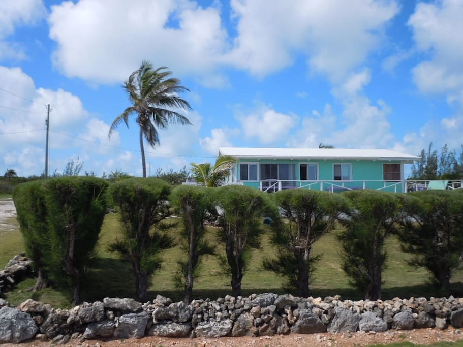 Bahamas eleuthera beach house houses for rent in for Beach houses for rent in bahamas