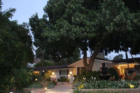 Family Home with big backyard - Colton - Ház
