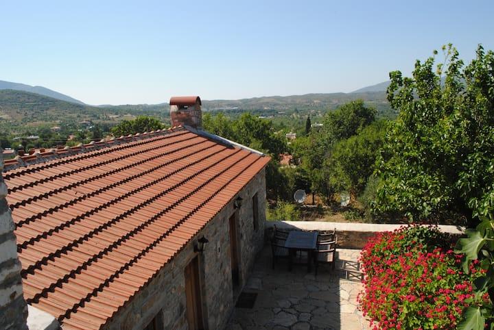 Old Datca Houses / Zeytin Suites