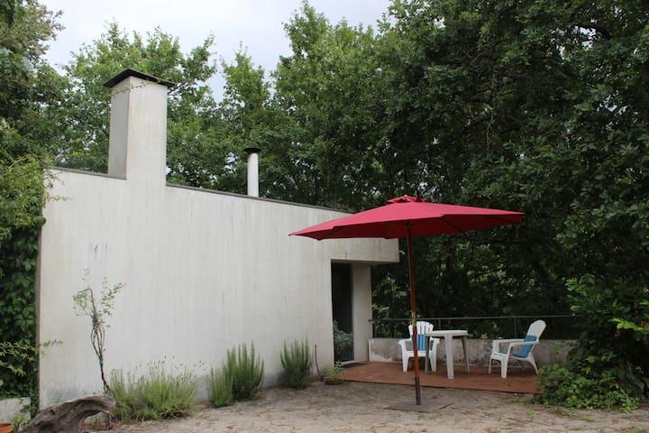 Quinta do Cabo - Gatão - Amarante