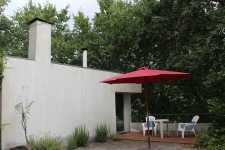 Quinta do Cabo - Gatão - Amarante  - Amarante - Huis