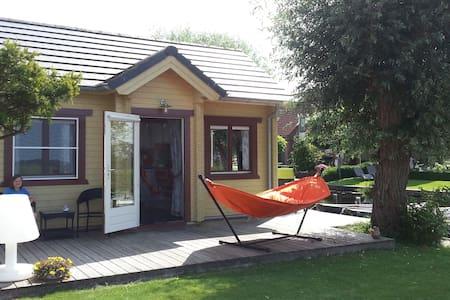 Summerhouse Nieuwkoop near Amsterda - Nieuwkoop