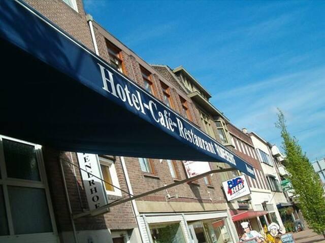 Hotel Rumpenerhof - Brunssum