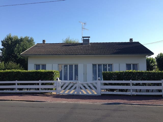 House with garden for 6 people - Blonville-sur-Mer - Ház