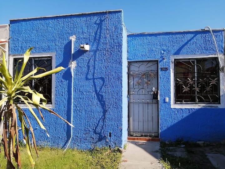 Casa Ximena