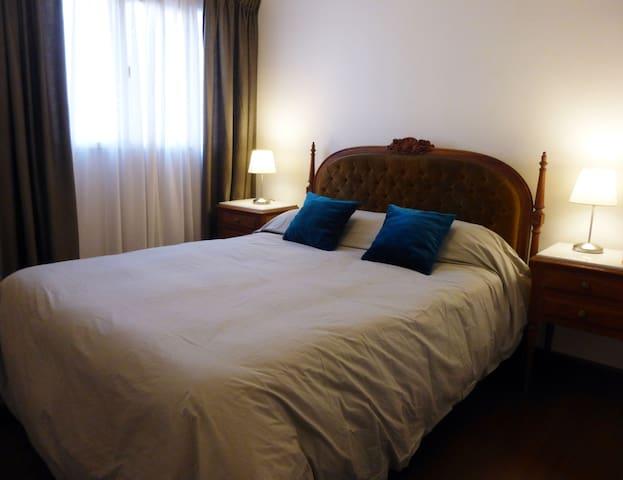 Tu hogar en Mendoza